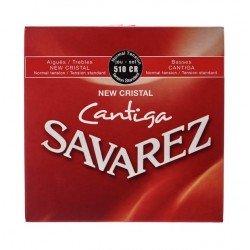 Cuerdas Savarez para...