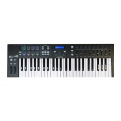 ARTURIA KEYLAB49 ESSENTIAL BLACK