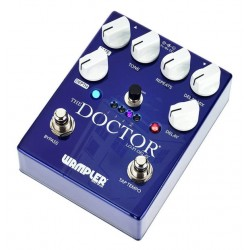 WAMPLER THEDOCTOR WAMPLER LO-FI DELAY