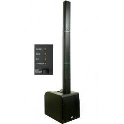 EK AUDIO PA System M06PA 10 COMPACTO 1200 W