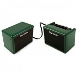 FLY STEREO PACK GREEN LIMITED