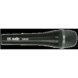 Microfono Dinamico EK audio DM200