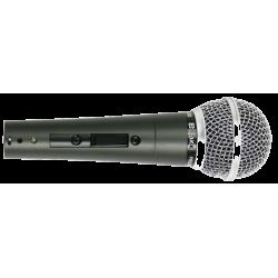 Microfono Dinamico EK audio DM100