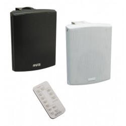 APART AUDIO SDQ 5 PIR White