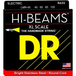 lmr 45 long scale hi beam
