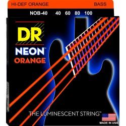 nob 40 neon orange