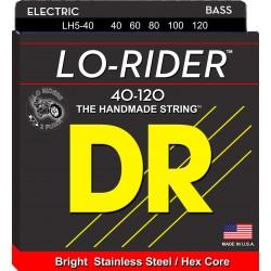 lh5 40 low rider