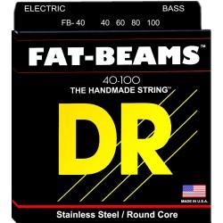 fb 40 fat beam