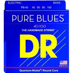 pb 40 pure blues