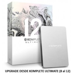 komplete 12 ultimate collectors edition upg ku8 12