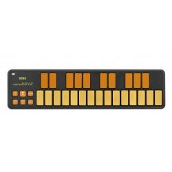 controlador nanokey2 orgr