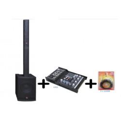 PA System Compacto LA1234 EK audioCX52JJ0066