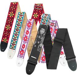 Pack de 5 correas Authentic Hendrix