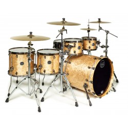 BATERIA MAPEX. SATURN SV628XEBMXN Natural Maple Burst