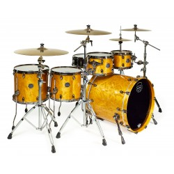 BATERIA MAPEX. SATURN SV628XEBMNL Amber Maple Burst