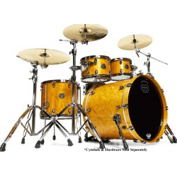 BATERIA MAPEX. SATURN SV529XBMNL. Amber Maple Burst