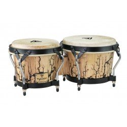 BONGO TYCOON SUPREMO SELECT SERIES WILLOW STBS B WI