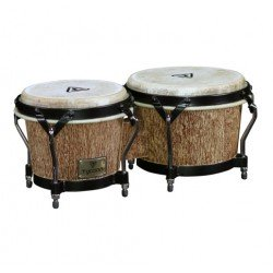BONGO TYCOON SUPREMO SELECT SERIES ISLAND PALM STBS B IP