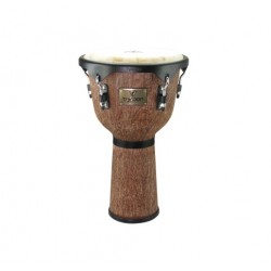 DJEMBE TYCOON SUPREMO SELECT 12 ISLAND PALM TJSS 72 B IP