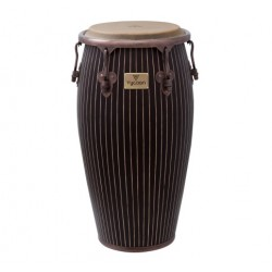 """CONGA TYCOON HAND-CRAFTED 11"""" QUINTO RAYADO MTCHC-110 AC T1"""