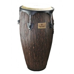CONGA TYCONN SUPEMO SELECT 11 QUINTO LAVA WOOD STCS 3110 B LW S