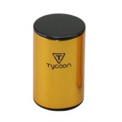 SHAKER TYCOON ALUMINIO DORADO 3 TAS G 3