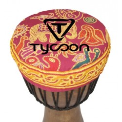 FUNDA TYCOON PARCHE DJEMBE 12 TAJH 12