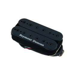 SEYMOUR DUNCAN TB-10 Full Shred. Negro