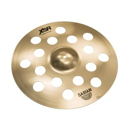 "SABIAN XSR1800B 18"" XSR O-Zone Crash"