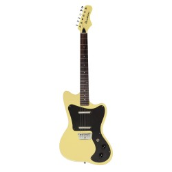 DANELECTRO 67 DANO Yellow Gloss
