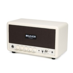 MOOER EFFECTS SILVEREYE Amplificador bluetooth