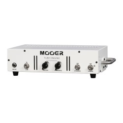MOOER EFFECTS TUBE ENGINE Etapa de potencia