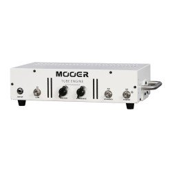 MOOER EFFECTS TUBE ENGINE...