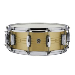 "LUDWIG LBR5514 Heirloom Brass 14""x5,5"""