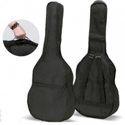 GUITAR BAG REF. 15-B BACKPACK WITHOUT LOGO