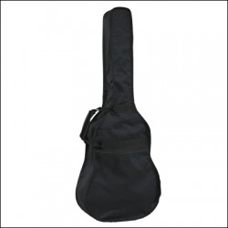 ACOUSTIC GUITAR BAG REF. 20B-W WITH LOGO