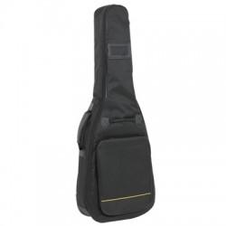 ACOUSTIC GUITAR BAG REF. 31 BACKPACK WITH LOGO