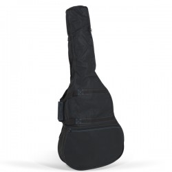 ACOUSTIC GUITAR BAG REF. 38 BACKPACK WITHOUT LOGO
