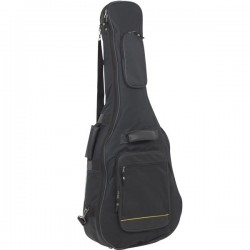ACOUSTIC GUITAR BAG REF. 44 WITH LOGO
