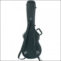 ABS ACOUSTIC GUITAR CASE WC-450 BACKPACK