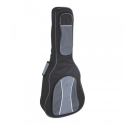 FUNDA GUITARRA JUMBO 20MM MOCHILA
