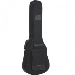 SUPERJUMBO GUITAR BAG REF.76 BACKPACK WITH LOGO