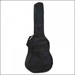 3/4 GUITAR BAG REF. 20-B BACKPACK WITH LOGO