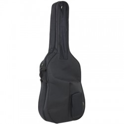 DOUBLE BASS BAG 4/4