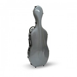 CELLO 4/4 FIBERGLAS CASE REF. 354