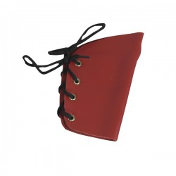 SMALL CORNET CASE LEATHER PROTECTION