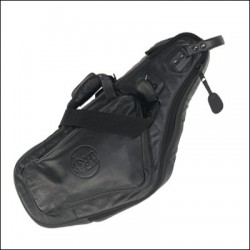 ALTO SAXOPHONE LEATHER BAG REF. 7005 GARD