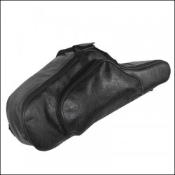 TENOR SAXOPHONE LEATHER IMITATION BAG REF. 120
