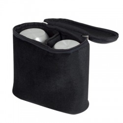 TRUMPET TWO MUTE BAGS