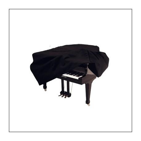 FUNDA PIANO COLA 165 CMS. C1 YAMAHA GE30 KAWAI 4MM
